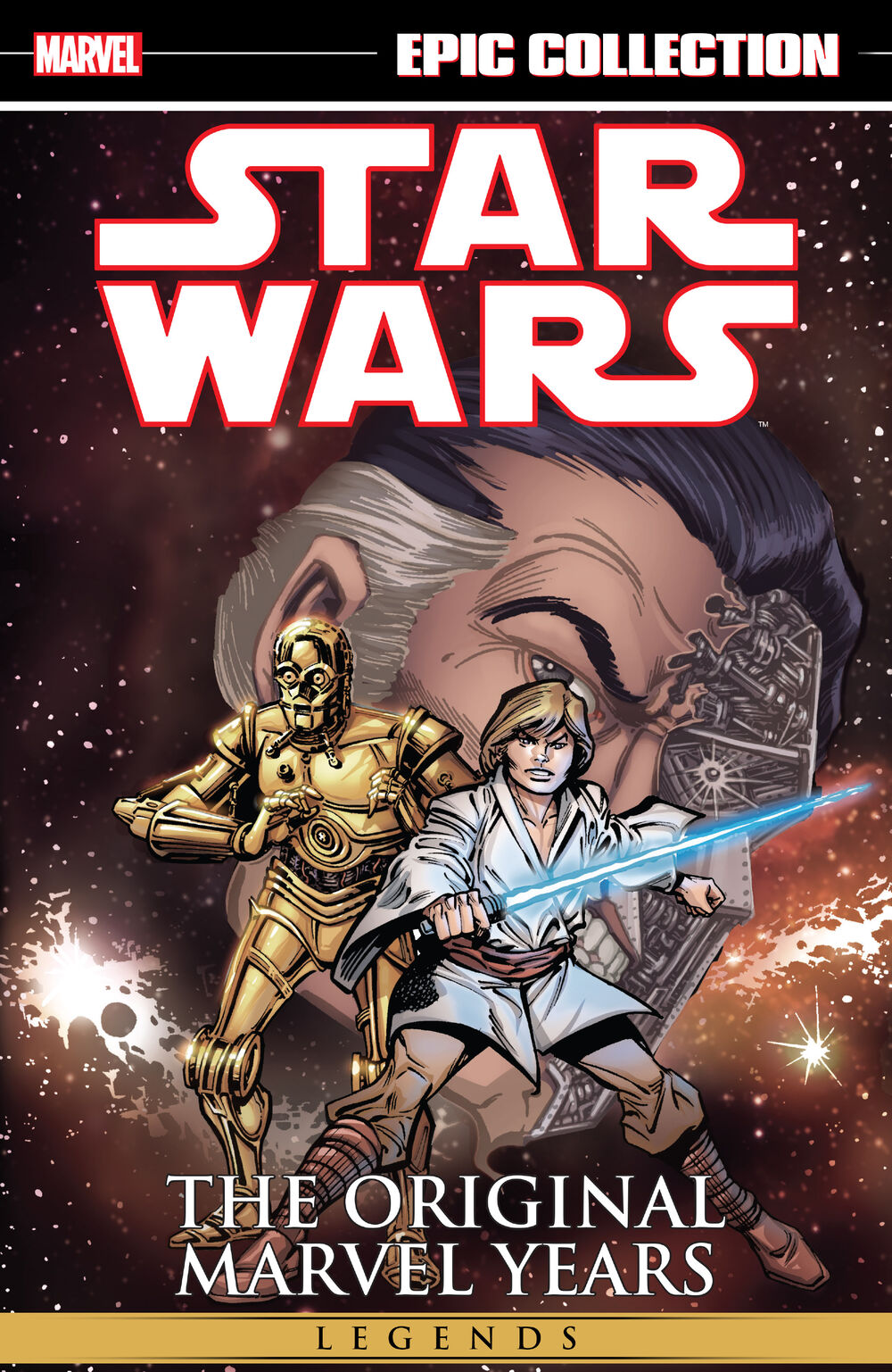 Star Wars Legends Epic Collection: The Original Marvel Years Volume 2