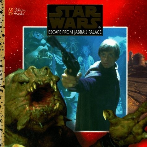 Star Wars: Escape from Jabba's Palace