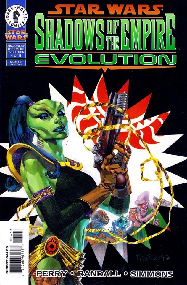 Star Wars Shadows of the Empire: Evolution 4
