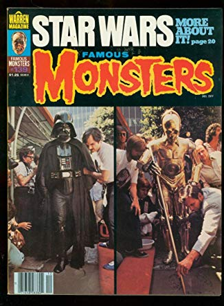 Famous Monsters of Filmland #139