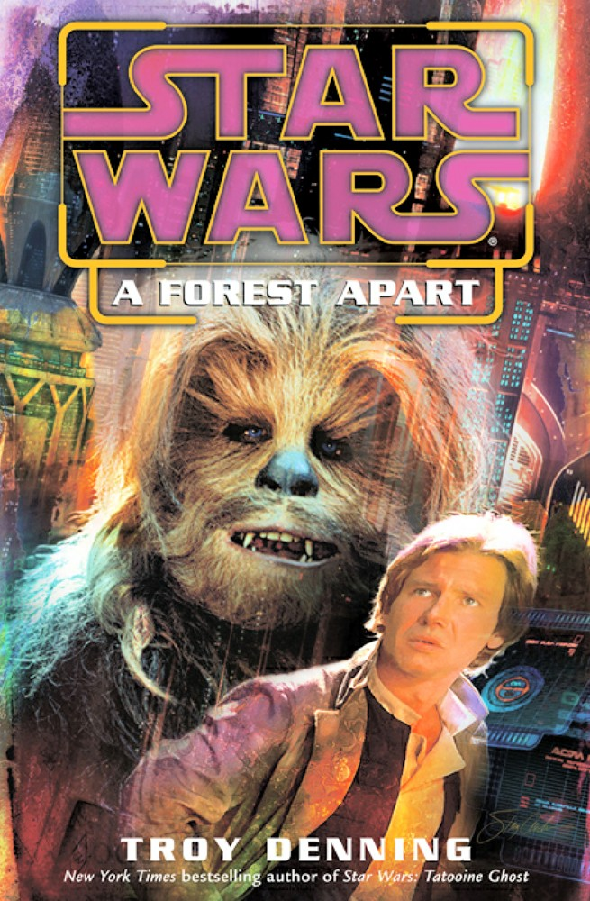 Star Wars: A Forest Apart