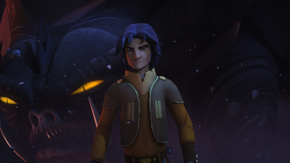Star Wars Rebels: Gathering Forces