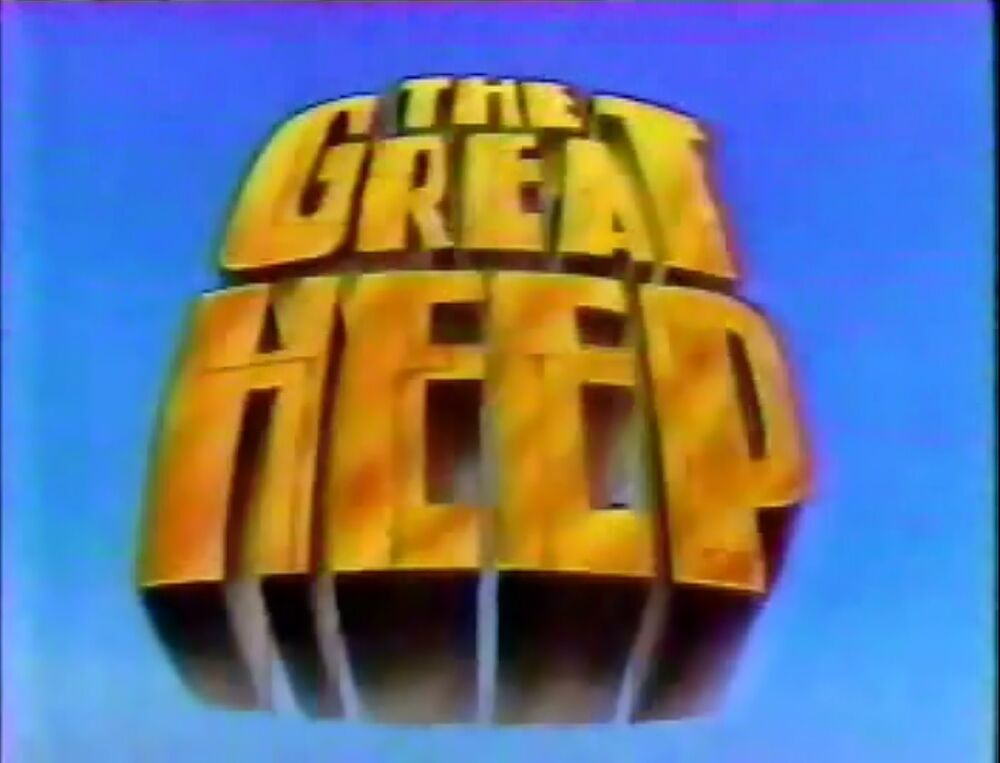 Droids: The Great Heep