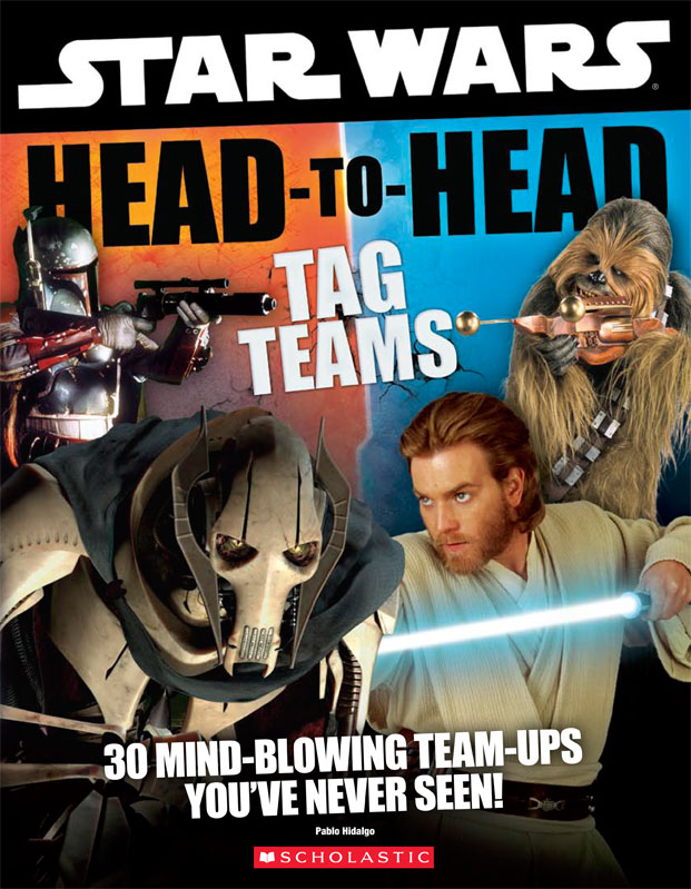 Star Wars: Head-to-Head Tag Teams