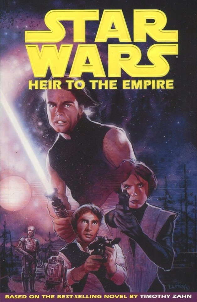 Star Wars: Heir to the Empire (Comic)