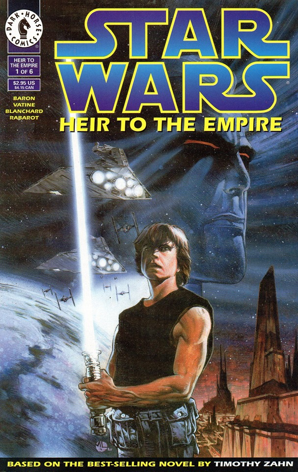 Star Wars Heir to the Empire 1