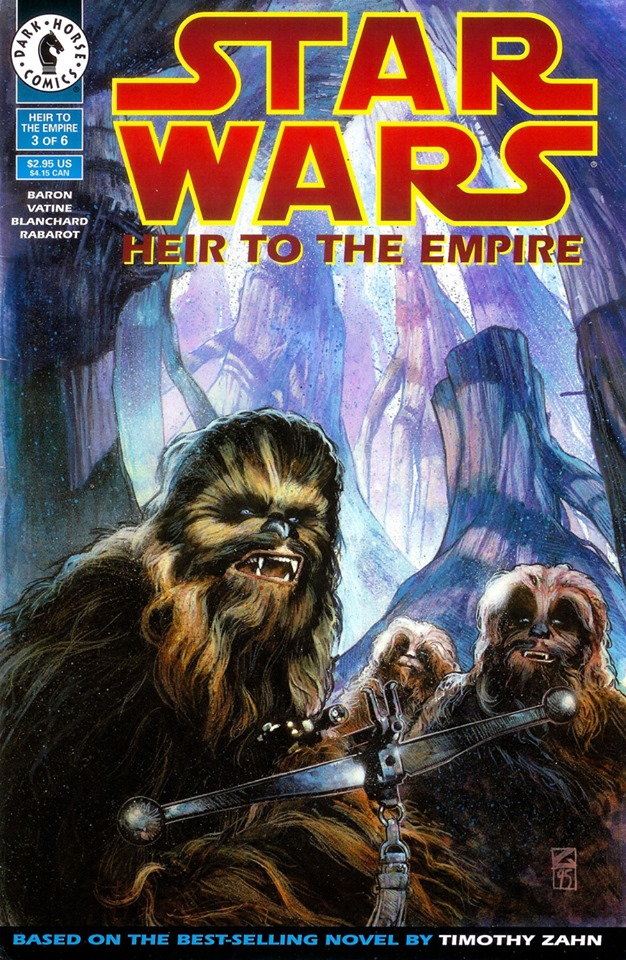 Star Wars Heir to the Empire 3