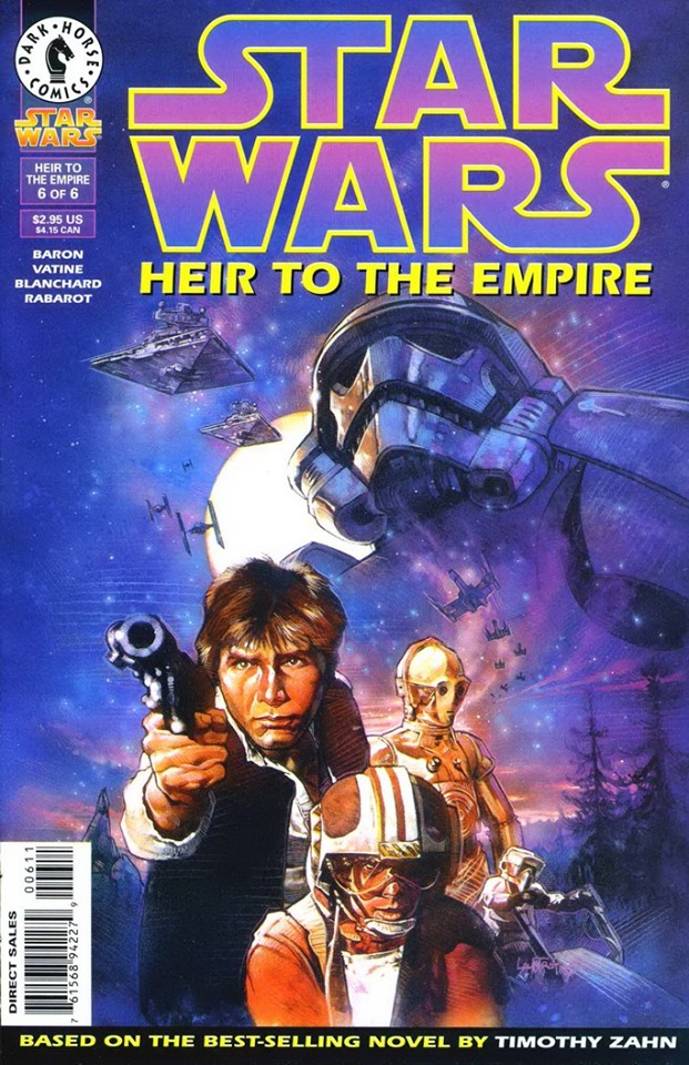 Star Wars Heir to the Empire 6