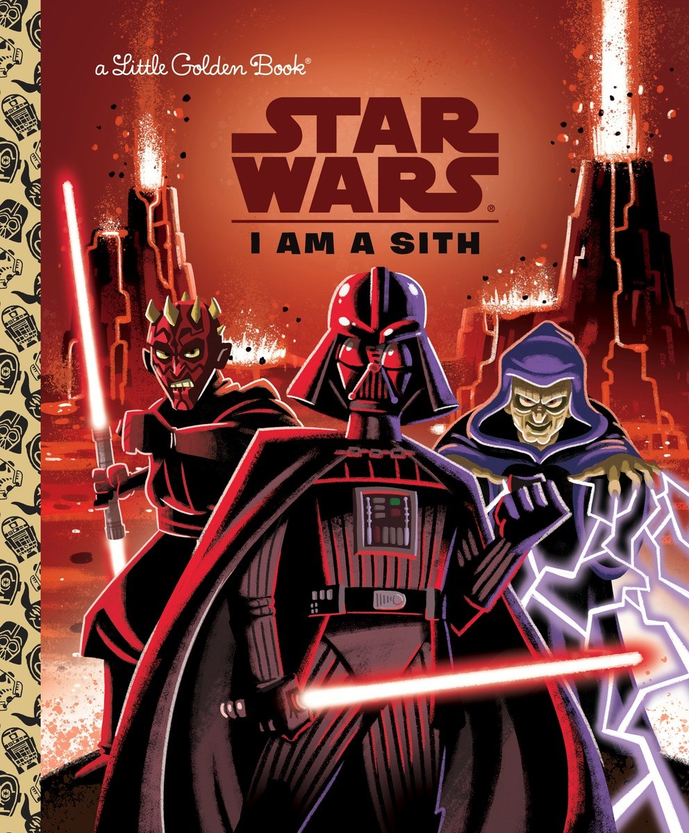 Star Wars: I am a Sith