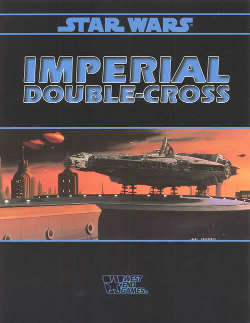 Star Wars: Imperial Double-Cross