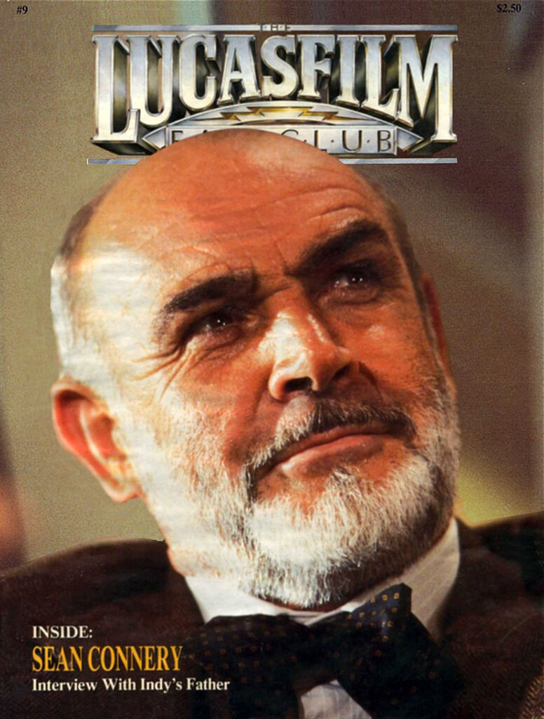 Lucasfilm Fan Club Magazine 9
