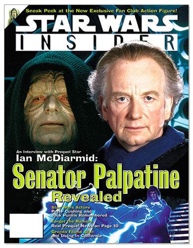 Star Wars Insider 37
