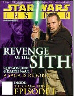 Star Wars Insider 43