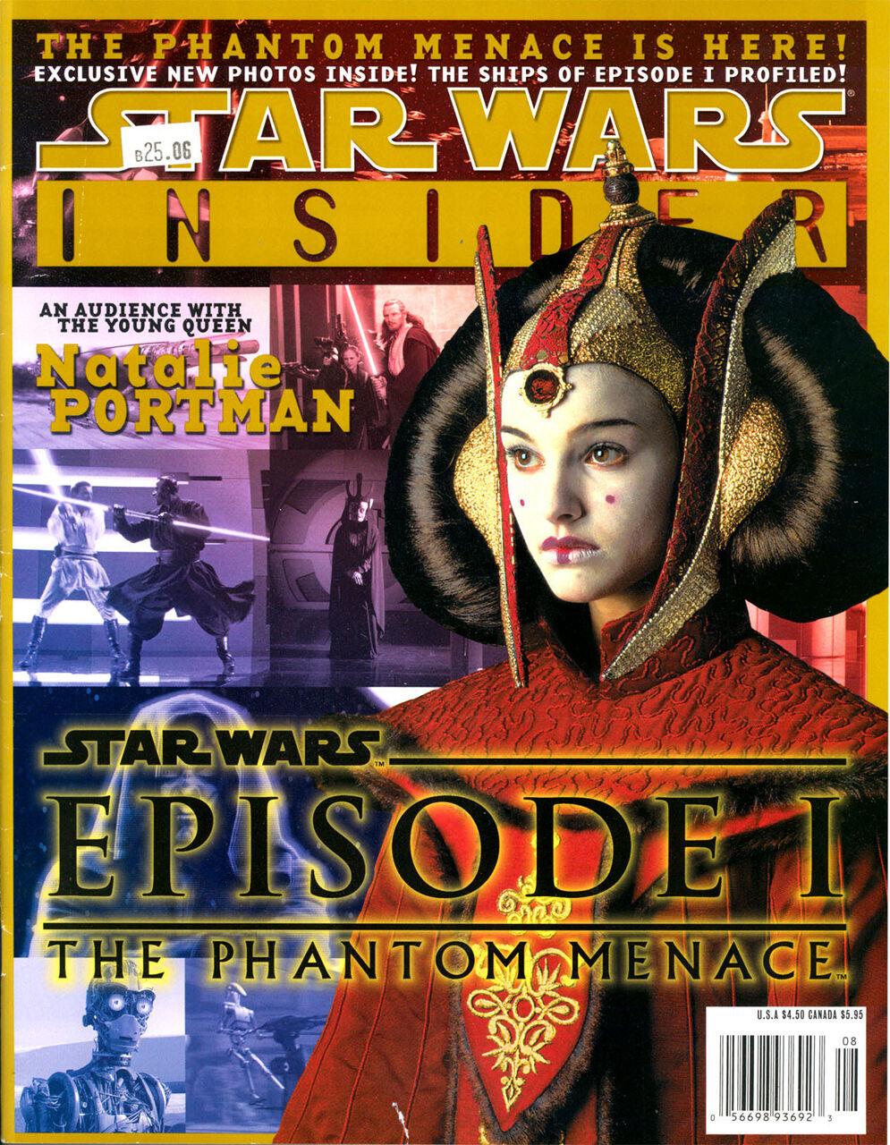Star Wars Insider 44
