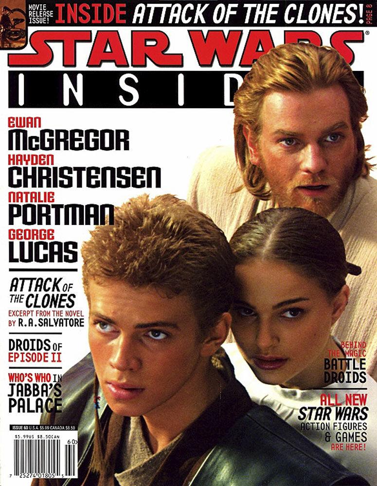 Star Wars Insider 60