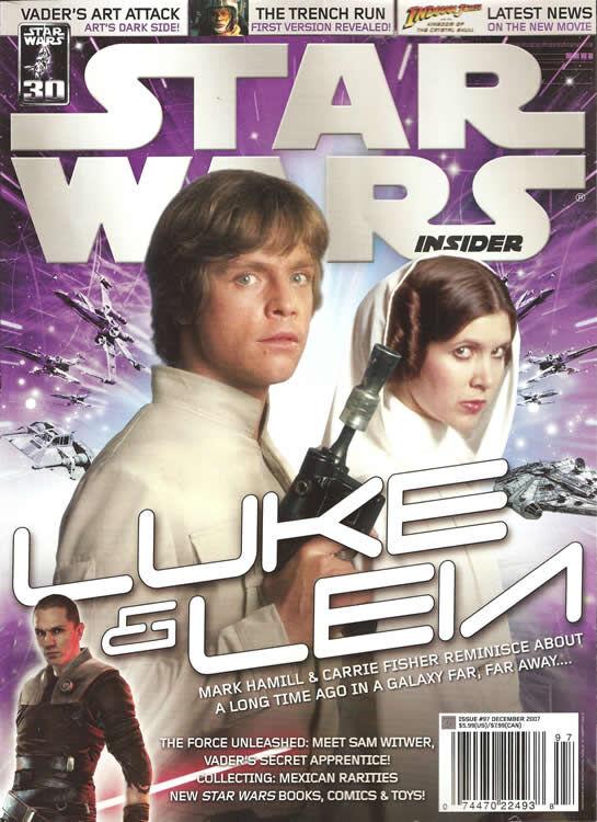 Star Wars Insider 97