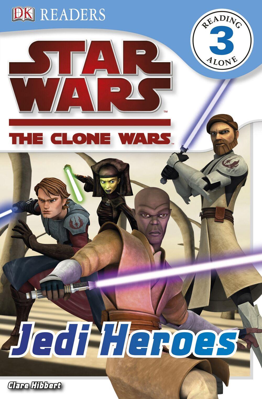 Star Wars The Clone Wars: Jedi Heroes