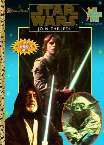 Star Wars: Join the Jedi