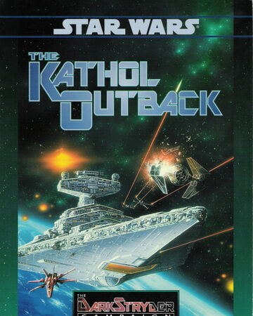 Star Wars: The Kathol Outback