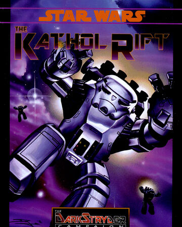 The Kathol Rift (Introduction)