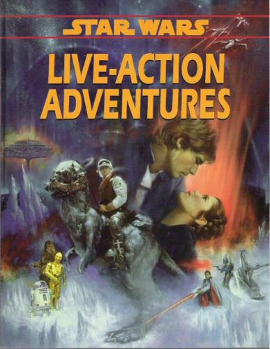 Star Wars Live-Action Adventures