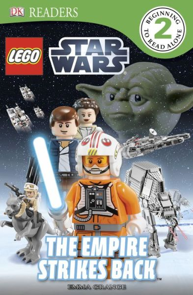 Lego Star Wars: The Empire Strikes Back