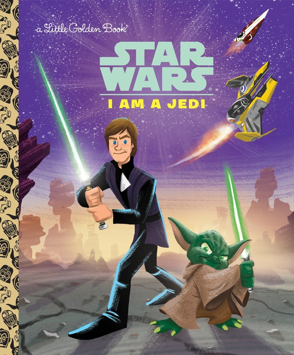 Star Wars: I am a Jedi