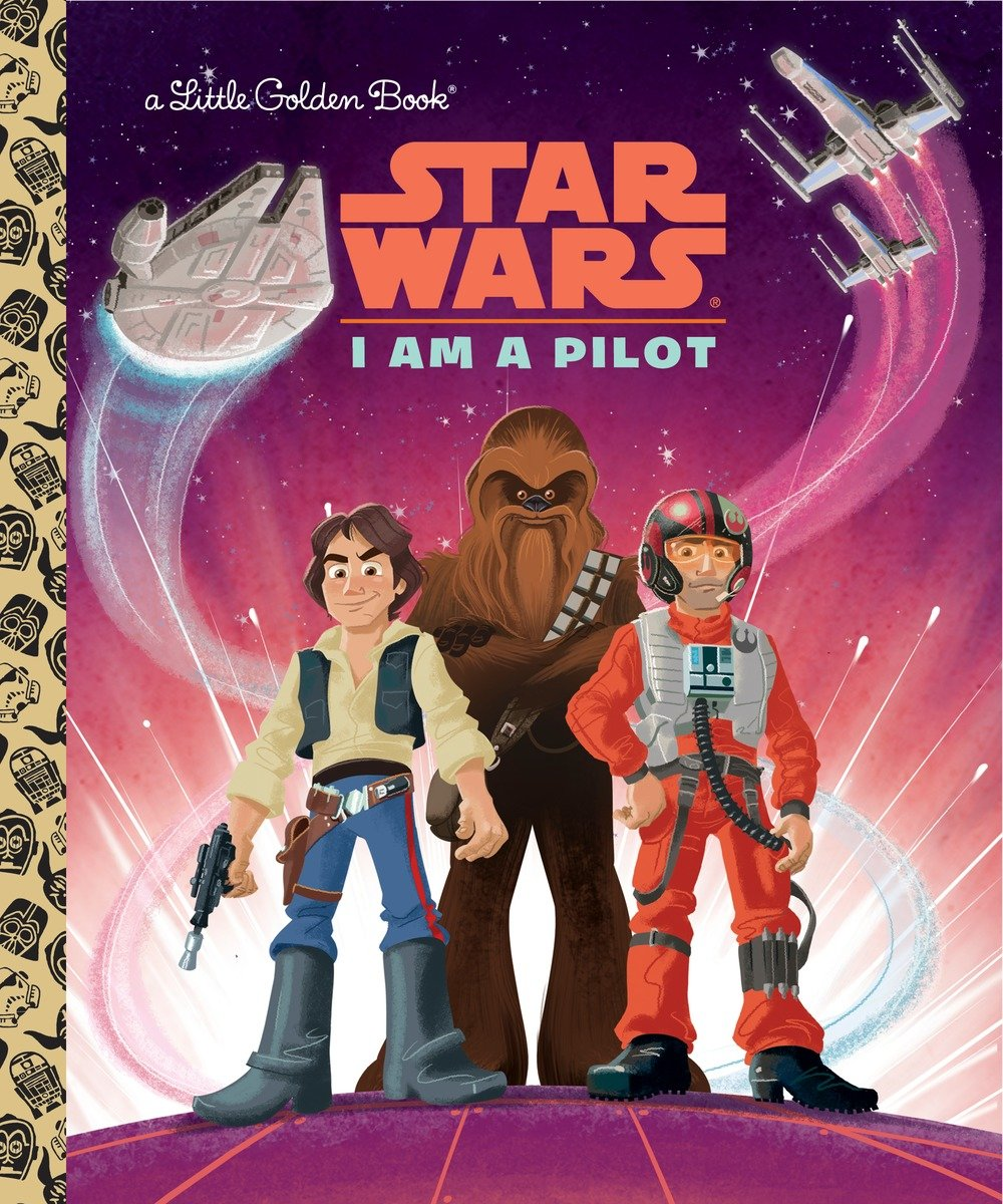 Star Wars: I am a Pilot
