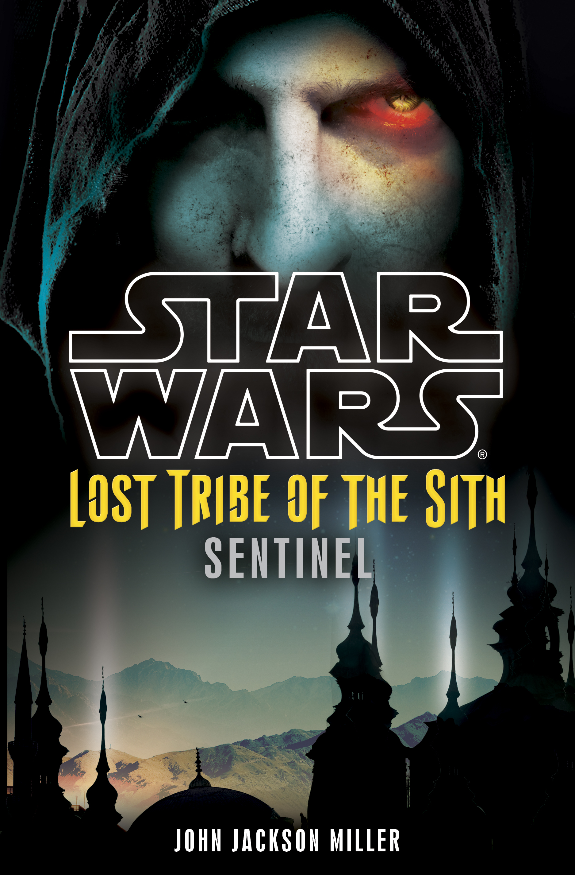 Star Wars Lost Tribe of the Sith: Sentinel