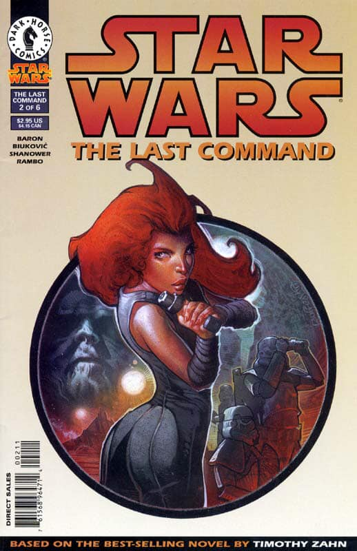 Star Wars The Last Command 2