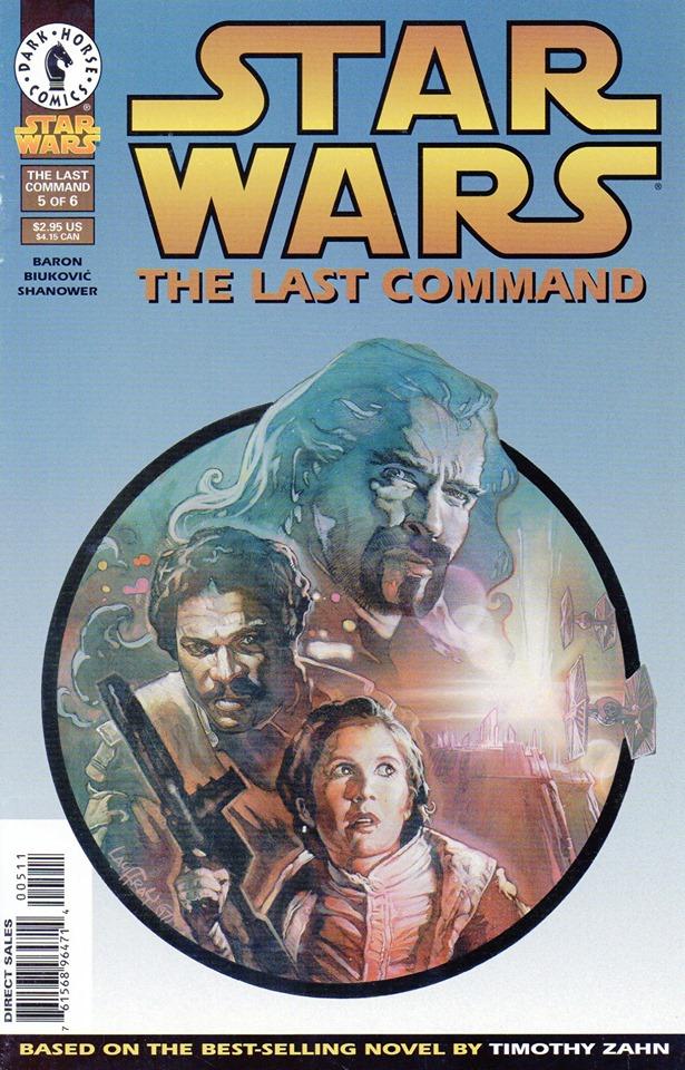 Star Wars The Last Command 5