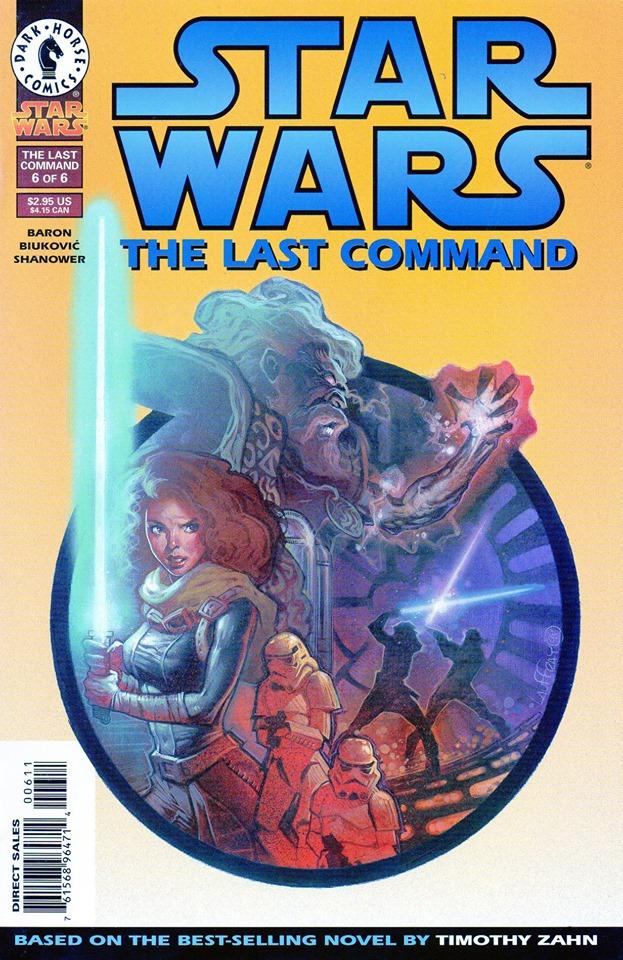 Star Wars The Last Command 6