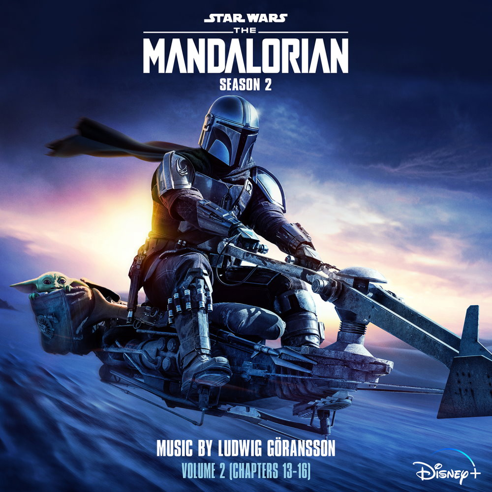 Star Wars: The Mandalorian Season 2 Volume 2