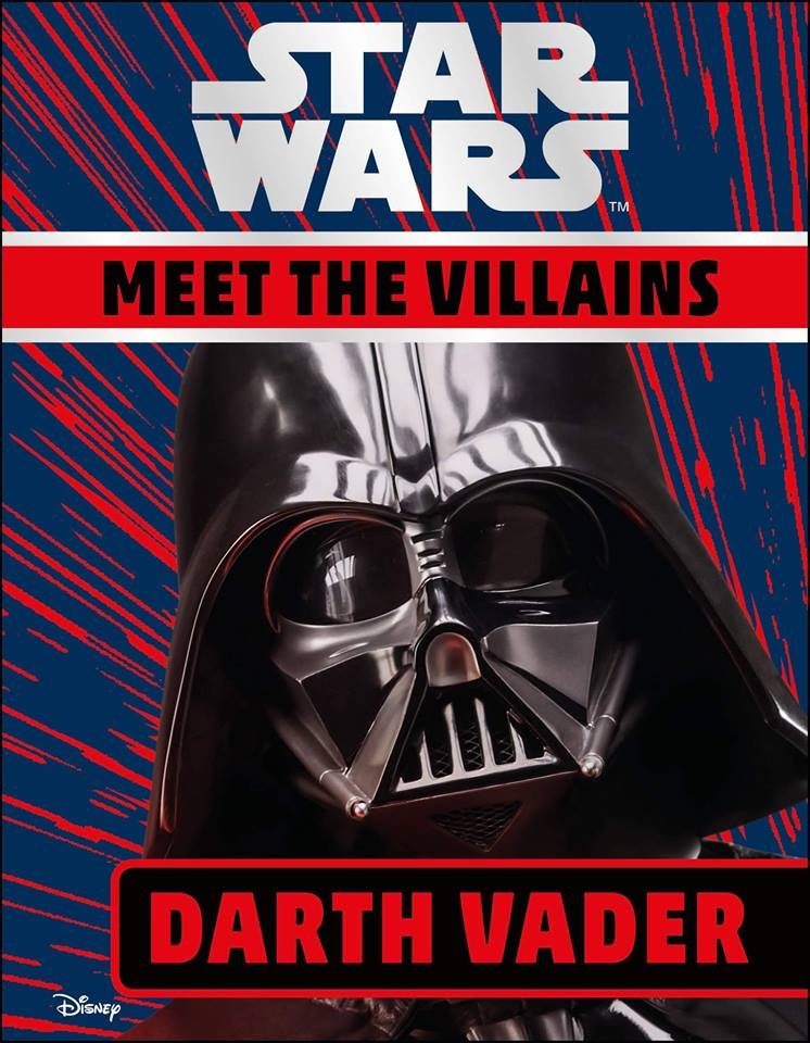 Star Wars Meet the Villains: Darth Vader