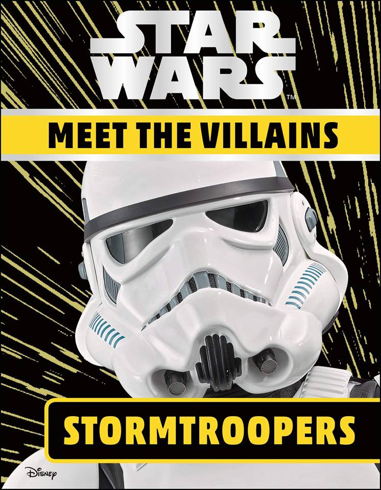 Star Wars Meet the Villains: Stormtroopers