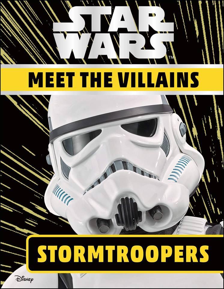 Star Wars Meet the Villains: Stormtroopers