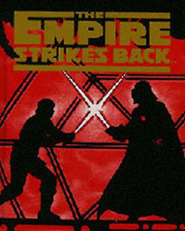 The Empire Strikes Back (Mighty Chronicles)