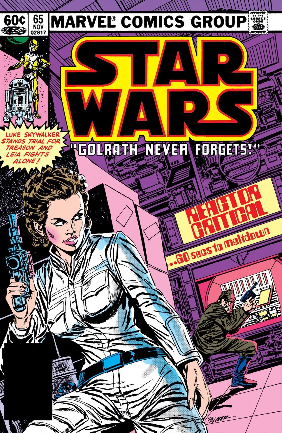 Star Wars: Golrath Never Forgets