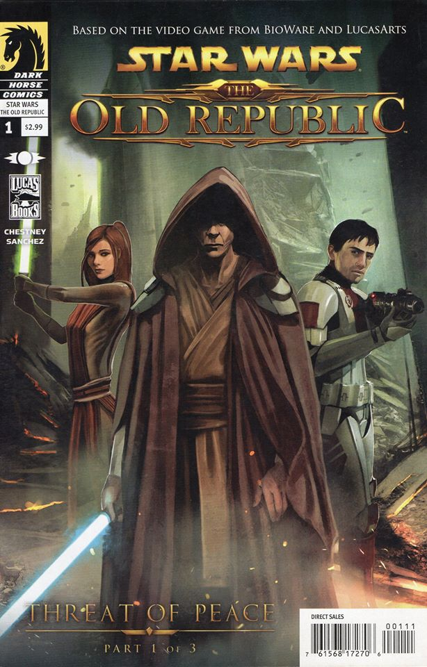 Star Wars: The Old Republic 1