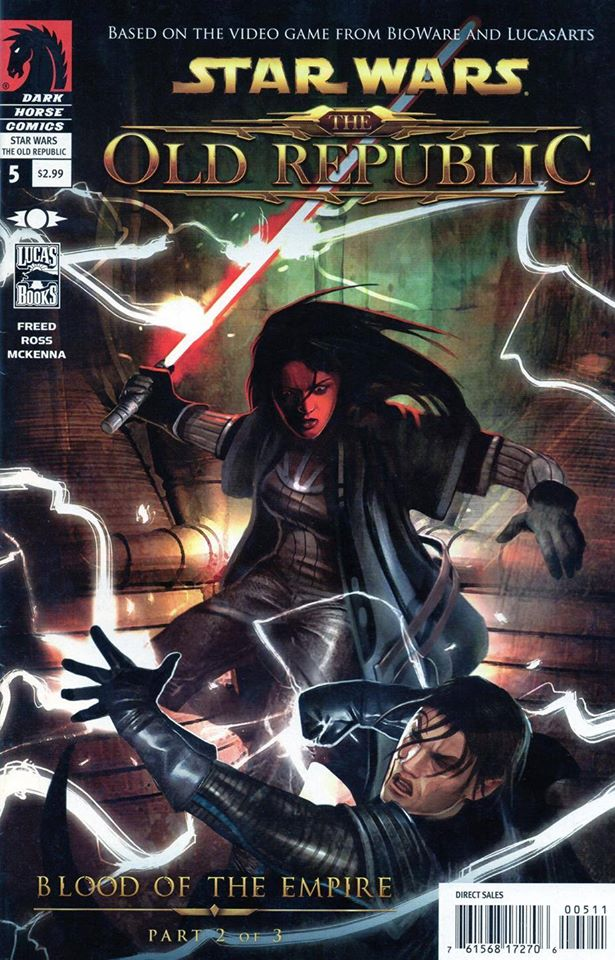 Star Wars: The Old Republic 5