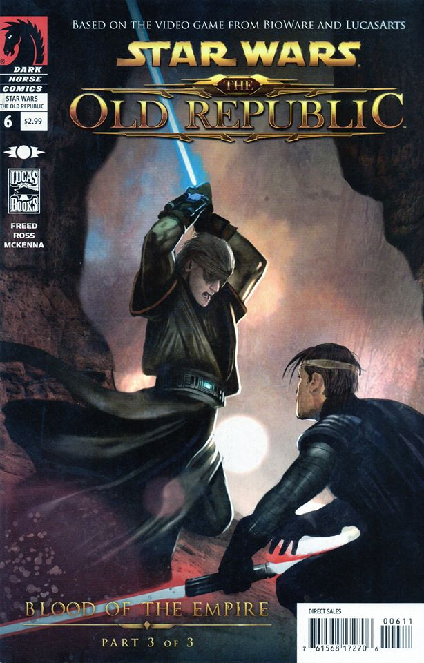 Star Wars: The Old Republic 6