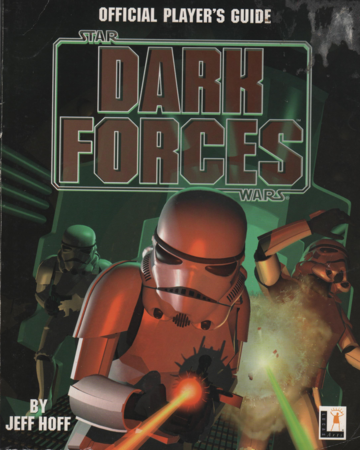 Star Wars Dark Forces Official Players Guide