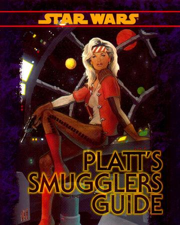 Star Wars: Platt's Smuggler's Guide