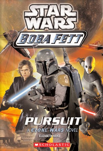 Star Wars Boba Fett: Pursuit