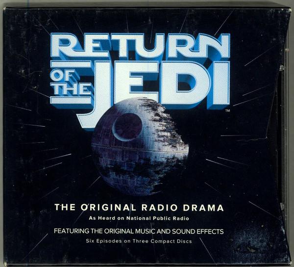 George Lucas's Return of the Jedi: The Original Radio Drama