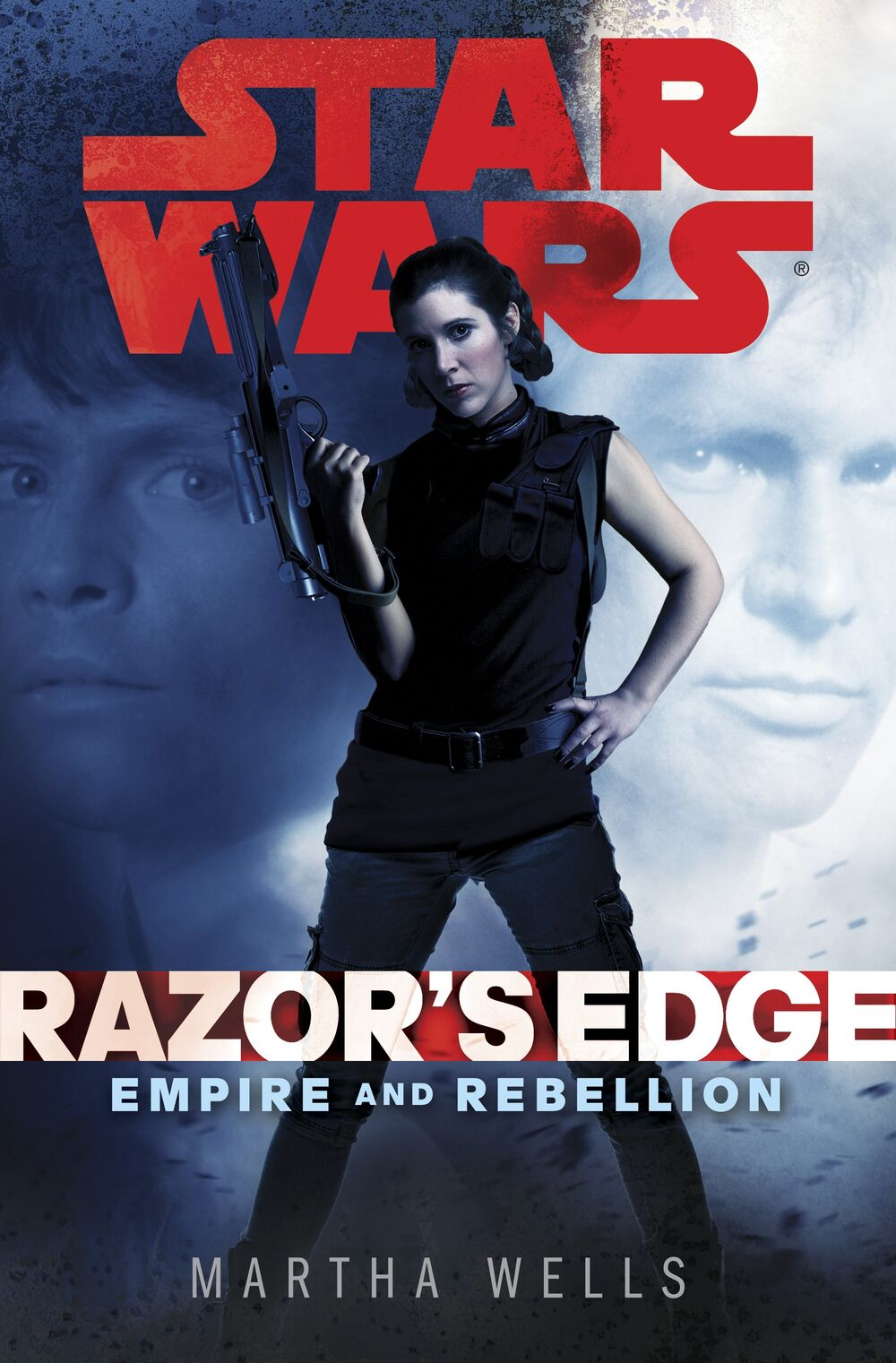 Star Wars: Razor's Edge (Empire and Rebellion)