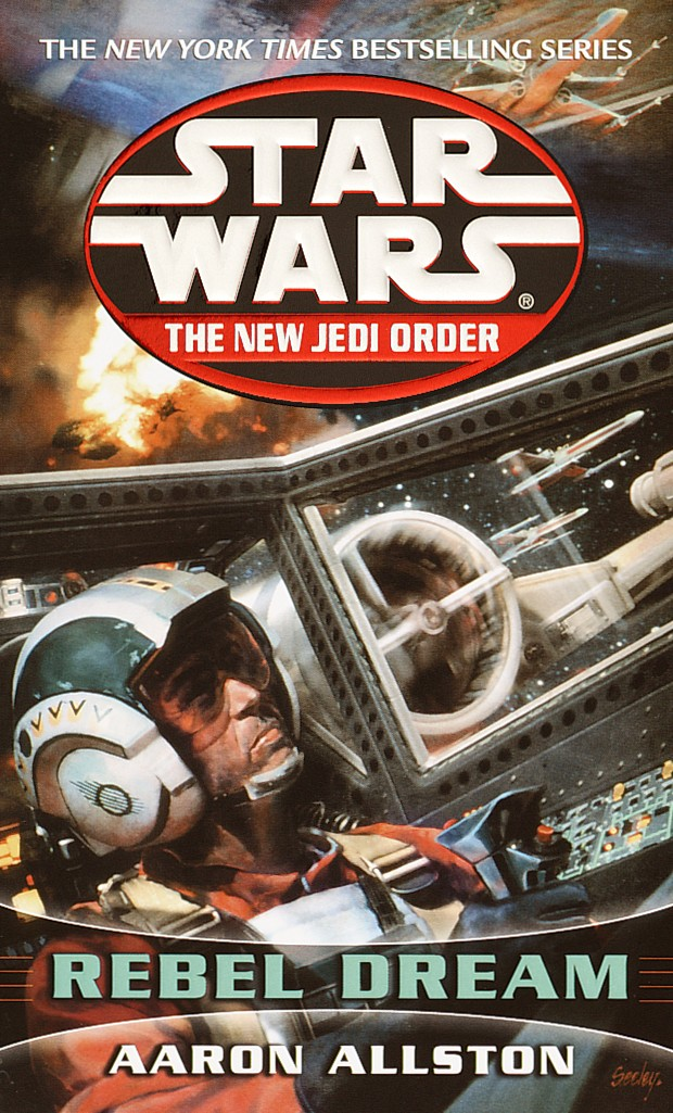 Star Wars The New Jedi Order: Enemy Lines - Rebel Dream
