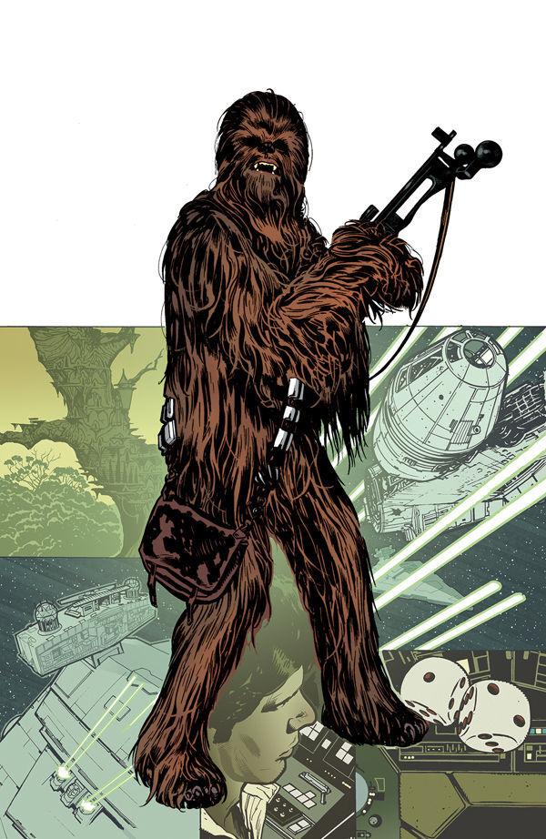 Star Wars Rebel Heist 3