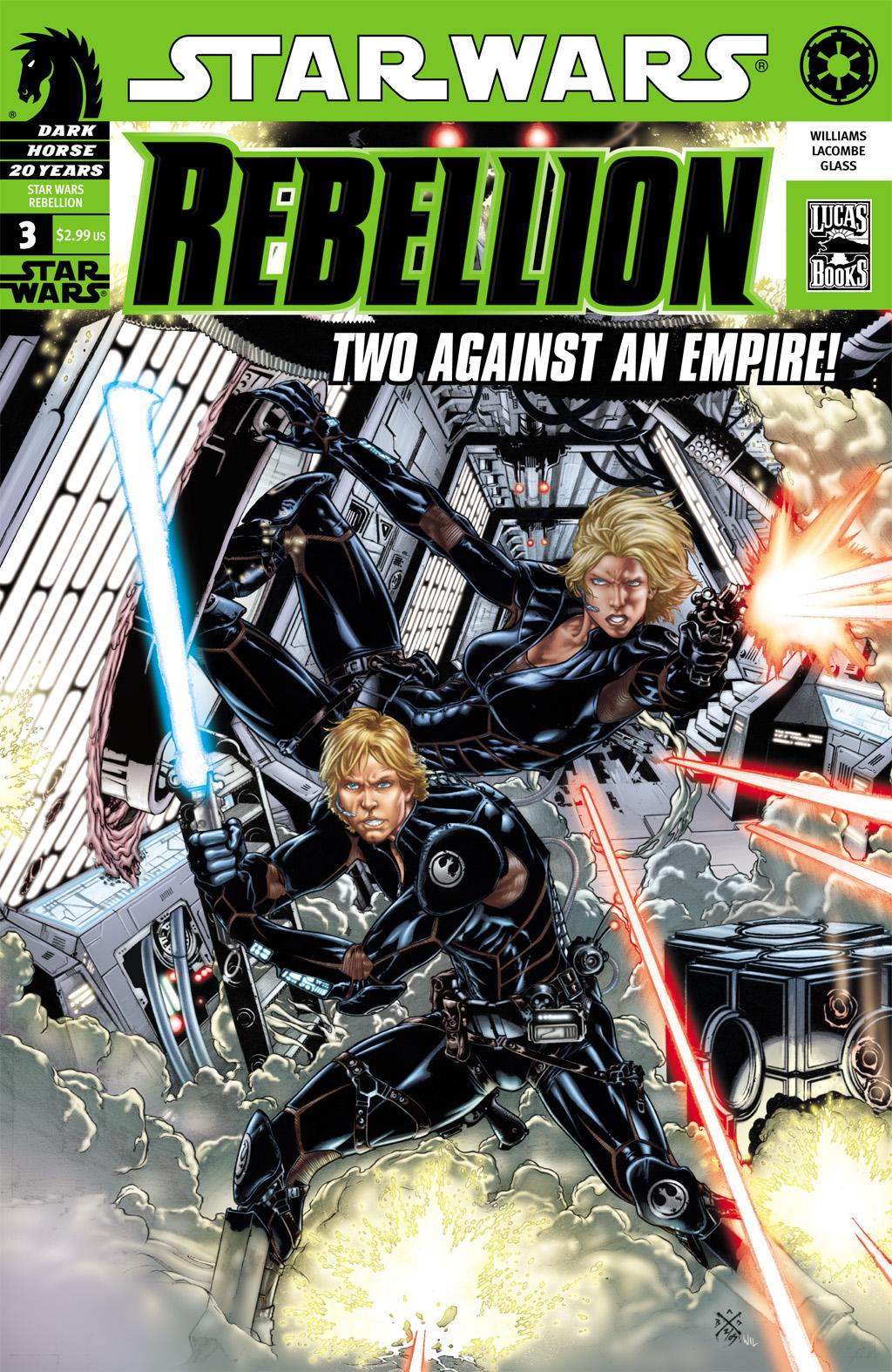 Star Wars Rebellion 3