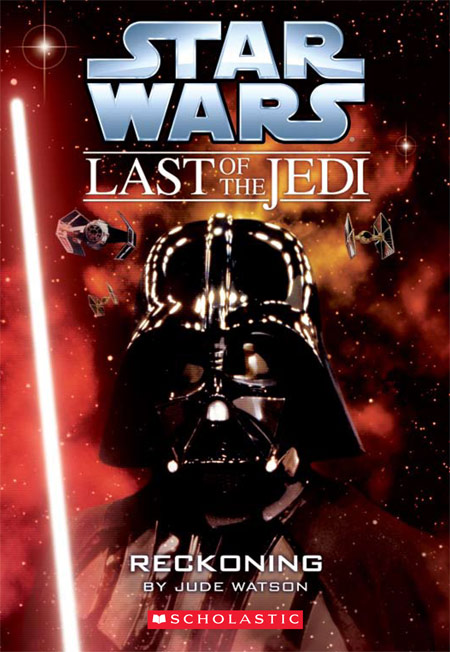 Star Wars Last of the Jedi: Reckoning